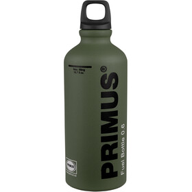 Primus Fuel Bottle 600ml, forest green